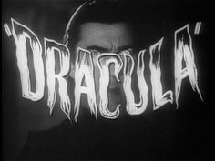 See the most horrifying vampire since Dracula… Batbaby! - See the most horrifying vampire since Dracula… Batbaby! Dracula, Typography, Lettering, Title Card, Vintage Horror, Vintage Goth, Goth Aesthetic, Ex Machina, Movie Titles