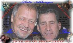 David Soul, 30 Years, Friendship