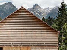 Gallery of House in Tschengla / Innauer-Matt Architekten - 10