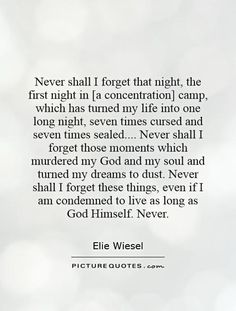 Night By Elie Wiesel Ebook