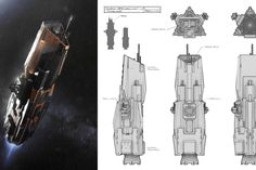 The Mars Congressional Republic Navy is the most advanced fleet in the solar system.