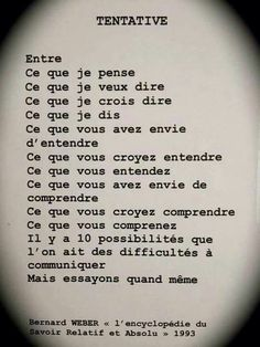 Life Quotes : les plus beaux proverbes à partager : La communication . - The Love Quotes Top Quotes, Best Quotes, Life Quotes, French Words, French Quotes, Positive Attitude, Positive Quotes, Strong Quotes, Attitude Quotes