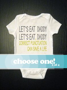 Funny+Onesie+Baby+Clothes++Correct+by+VicariousClothing+on+Etsy,+$14.00