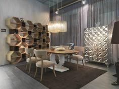 Table de salle à manger en bois: 50 idées pour s'inspirer