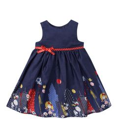 Mothercare Dress - dresses & skirts - Mothercare