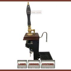 HAND PUMP BEER ENGINE REAL ALE Cask Tap Nut X 10 NOT COOLER BAR