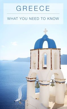 Greece   What You Need to Know - To Vogue or Bust