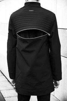 "minimalparis:  stilinovic:  The new collection""REBORN""fromMinimal Parisonline now!!!  www.minimalparis.com  www.minimalparis.com"