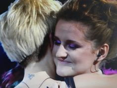 Kasia Stanek pokonała góralkę Basię Gąsienicę – Giewont. Dreadlocks, Hair Styles, Beauty, Stockings, Hair Plait Styles, Hair Makeup, Hairdos, Haircut Styles, Dreads