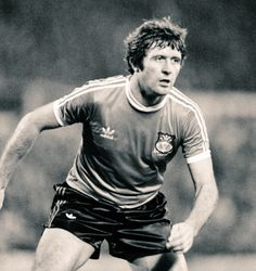 Dixie McNeil. Wrexham FC. Retro Football, Cymru, Red Walls, Soccer, In This Moment, Classic, Sports, Mens Tops, Beautiful