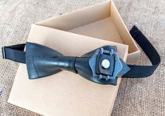 Bow tie made of bicycle inner tube, bow tie for cyclists, fashion statement bow tie, bow tie with buckle, sexy bow tie Electrical Layout, Home Structure, Best Bow, Property Design, Flooring Options, Diy Home Crafts, House Layouts, Floor Design, Victorian Homes
