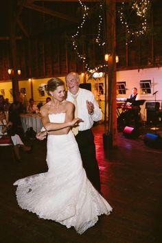 #FatherDaughter Dance. #Weddings #WeddingPhotography #BostonWeddings
