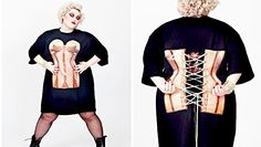 Beth Ditto Announces New Plus-Size Collection With aJean Paul Gaultier Collab