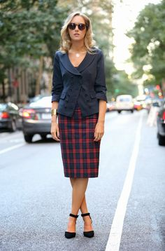 The classy cubicle fashion blog for young professional women females woman girls 20s 30s 40s appropriate work wear
