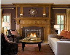 1000 images about fireplace on pinterest tudor for Tudor style fireplace
