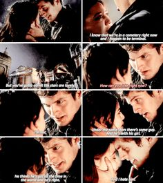 the originals 2x14 <<< rip my heart out why don't you?!