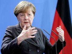 """La canciller Angela Merkel no recuerda haberse """"enfadado"""" por unas declaraciones del papa Francisco sobre Europa, indicó la cancillería alemana en respuesta a una anécdota explicada por el pontífice a un periódico italiano. """"Puedo decir como portavoz del gobierno que la canciller no se acuerda de esta conversación teléfonica con el Papa. Ella aprecia de […]"""