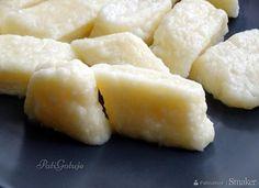 Leniwe Polish Recipes, Polish Food, Pineapple, Dairy, Food And Drink, Cheese, Fruit, Polish Food Recipes, Pine Apple