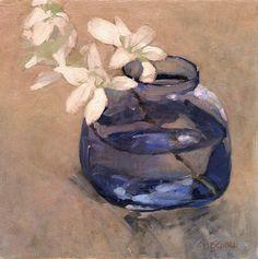 Marc Bohne - Still Life Paintings