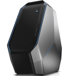 Alienware has rolled out its latest gaming rig called Area-51. This new Alienware desktop PC has a unique triad-design and said to provide superb thermal efficiency and best of ergonomics.