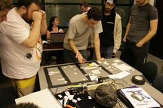 What are game jams (and why should an #indiedev attend one)? -