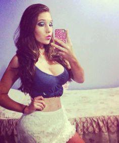 Isabella Giacomini queria ficar famosa na internet