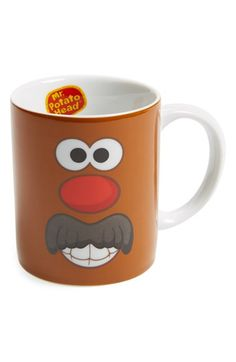 Gift Republic 'Mr. Potato Head™' Porcelain Mug available at #Nordstrom
