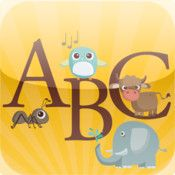 ABC 123 Fun -- looks interesting, especially the tracing function ($0.99)