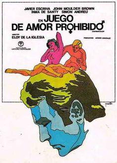 Juego de Amor Prohibido  (1975) Español