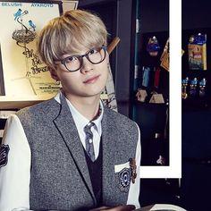 BTS For Smart School Uniform [161109]