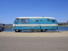 1963 Dodge Motorhome