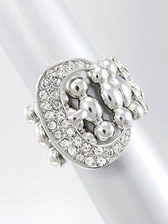 Cowgirl Bling Ranch, LLC - Rhinstone Buckle Stretch Ring, $6.99 (http://www.cowgirlblingranch.com/rhinstone-buckle-stretch-ring/)