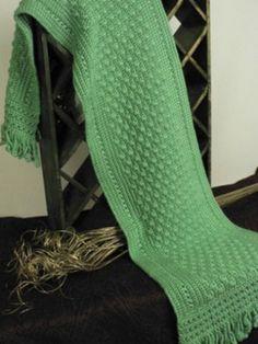 Friendship Shawl   Yarn   Free Knitting Patterns   Crochet Patterns   Yarnspirations