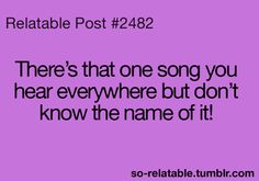 happens all the time....happened with Adele's Rolling 'n' Deep...& recently Everytime u cry by Human Nature......