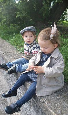 Vivi & Oli-Baby Fashion Life: czerwiec 2012