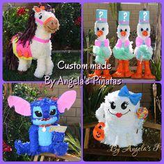 Custom Pinatas  By angelas pinatas