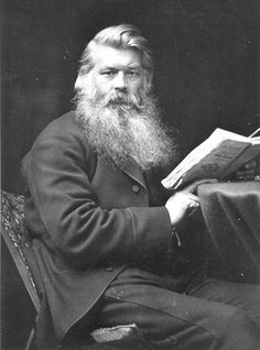 Joseph W. Swan, British electric lamp inventor, died on this day 7th May, 1914. Swan received a British patent for his device in 1878, about a year before he American, Thomas Edison