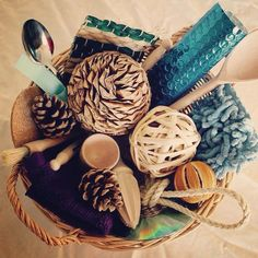 heuristic play nature items - Google Search