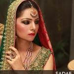 Stylish Bridal Wear Dresses 2013 for Bridals by Ayesha Ahmed