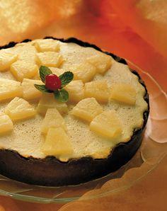 Torta helada tritón piña