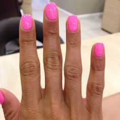 Untitled — I LOVE THEM!!! #silkwrap #nails #omgnails (at OMG...
