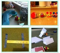 Spy Girls Missions - great engineering activities for anyone!