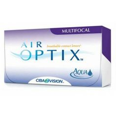 Lentile de contact lunare Ciba Vision Air Optix Aqua Multifocal 6 lentile / cutie - http://lensa.ro/lentile-de-contact/ciba-vision/air-optix-aqua-multifocal-6