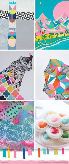 love print studio blog