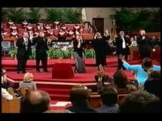Lord You Are Holy- Jimmy Swaggart Ministries music (Pt 1 of 3)