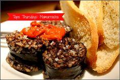 Tapa Thursdays: Mamarracha