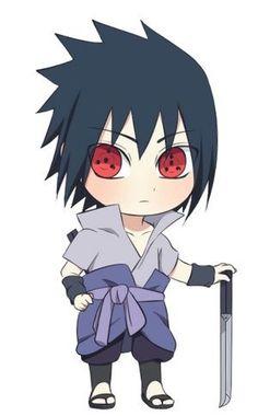 Chibi Sasuke