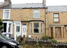 Thumbnail 4 bed terraced house for sale in Victoria Avenue, Lancaster