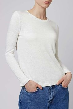 Tiny Bobble Tee By Boutique