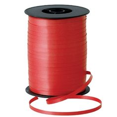 Balloon Ribbon At the London Balloon Shop, we sell balloon curling ribbon in a variety of colours. Balloon Ribbon, Red Balloon, Balloons Online, Balloon Shop, Red Ribbon, Valentines Day, Gift Wrapping, Colours, Curling